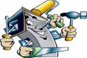 Установка и ремонт кухонных вытяжек фото