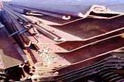 Шпунт Ларсена GU18N, PU18, AU18 от 6 до 12 метров фото