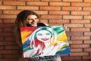 Картины на холсте высокого качества по лучшей цене фото