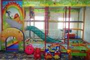 Детские игровые лабиринты для детей. фото