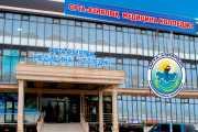 Средне-Азиатский медицинский колледж фото